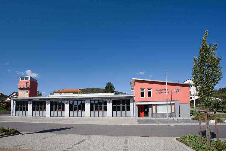 Rettungszentrum Collenberg